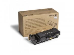 Xerox 106R03621 Fekete nagy kapacitású toner