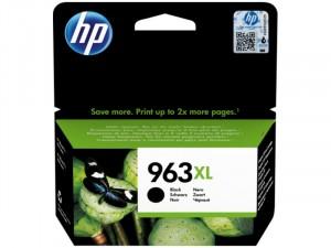 HP (963XL) Fekete tintapatron