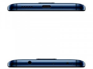 Huawei Mate 20 128GB 4GB SingleSim Kék Okostelefon (Bontott)