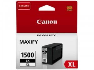 Canon PGI-1500Bk XL Fekete tintapatron