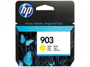 HP (903) Sárga tintapatron