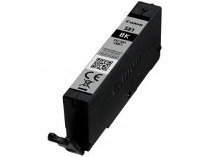 Canon CLI-581PGBK pigment Fekete tintapatron