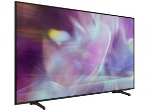 Samsung QE55Q60AAU - 55 colos 4K UHD Smart QLED TV