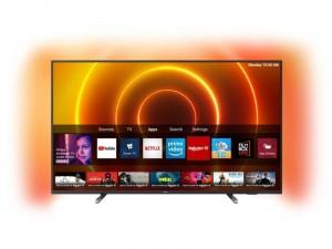 Philips 50PUS780512 - 50 colos 4K UHD Smart Ambilight LED TV