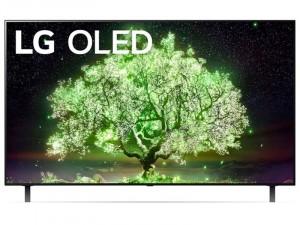 LG OLED65A13LA - 65 colos 4K UHD Smart OLED TV 2021-es model