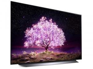 LG OLED65C11LB - 65 colos 4K UHD Smart OLED TV 2021-es model