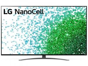 LG 65NANO813PA - 65 colos 4K UHD NanoCell Smart LED TV
