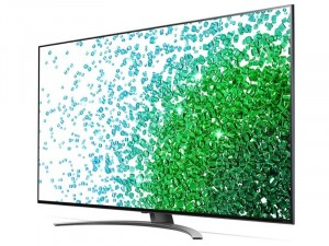 LG 65NANO863PA - 65 colos 4K UHD NanoCell Smart LED TV