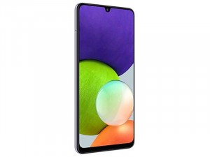Samsung Galaxy A22 A225 64GB 4GB Dual-SIM Lila Okostelefon