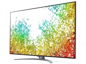 LG 65NANO963PA - 65 colos 8K UHD NanoCell Smart LED TV 2021-es model