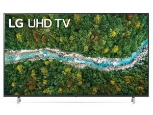LG 70UP77003LB - 70 colos 4K UHD Smart LED TV