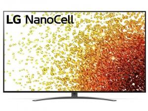 LG 65NANO913PA - 65 colos 4K UHD NanoCell Smart LED TV 2021-es model