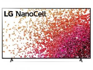 LG 75NANO753PA - 75 colos 4K UHD NanoCell Smart LED TV 2021-es model