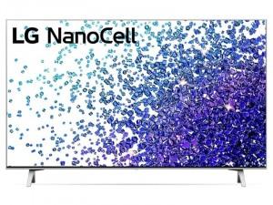 LG 50NANO773PA - 50 colos 4K UHD NanoCell Smart LED TV 2021-es model