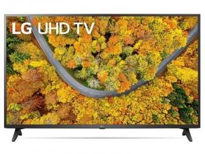 LG 65UP75003LF - 65 colos 4K UHD Smart LED TV 2021-es model