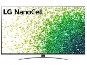 LG 65NANO883PB -65 colos 4K UHD NanoCell Smart LED TV 2021-es model