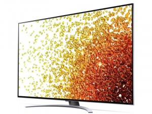 LG 65NANO923PB - 65 colos 4K UHD NanoCell Smart LED TV 2021-es model