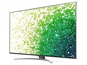 LG 55NANO883PB - 55 colos 4K UHD NanoCell Smart LED TV 2021-es model
