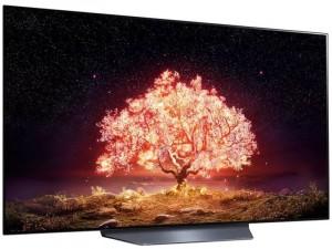 LG OLED55B13LA - 55 colos 4K UHD Smart OLED TV 2021-es model