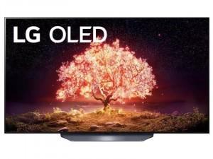 LG OLED65B13LA - 65 colos 4K UHD Smart OLED TV 2021-es model
