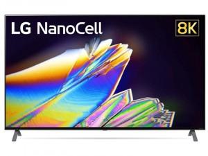 LG 55NANO953NA - 55 colos 8K UHD NanoCell Smart LED TV 2021-es model