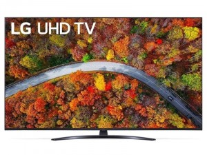 LG 55UP81003LA - 55 colos 4K UHD Smart LED TV 2021-es model