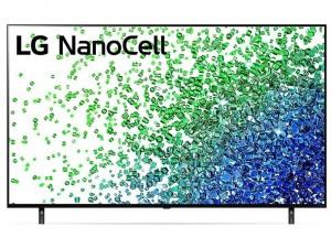 LG 55NANO803PA - 55 colos 4K UHD NanoCell Smart LED TV 2021-es model