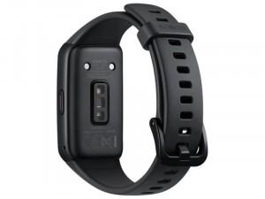 Huawei Honor Watch Band 6 Fekete aktivitásmérő