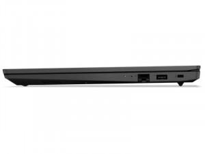 Lenovo V15 G2 15,6 FHD, AMD Ryzen 7-5700U, 16GB, 512GB SSD, AMD Radeon Graphics, FreeDOS, Fekete Laptop