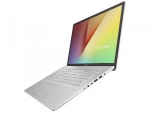 Asus VivoBook M712DA-BX616 - 17.3 AMD Ryzen 5-3500U, 8GB RAM, 256 SSD, FreeDOS - Ezüst laptop