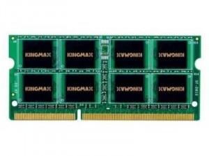 Kingmax DDR4 2666MHz 16GB CL19 1,2V NoteBook Memória