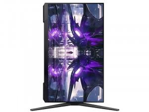 Samsung Odyssey G3 S24AG300NUX - 24 colos FHD VA 144Hz, AMD FreeSync Premium Fekete Gamer monitor