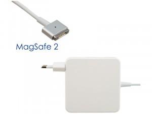Akyga AK-ND-63 (Apple MagSafe 2) 45W notebook univerzális töltő