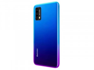 Blackview A90 64GB 4GB Dual-SIM Kék Okostelefon