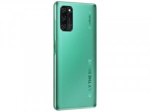 Blackview A100 128GB 6GB Dual-SIM Zöld Okostelefon