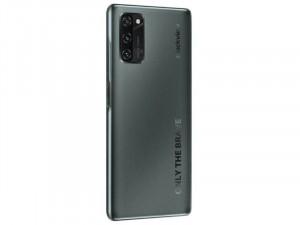 Blackview A100 128GB 6GB Dual-SIM Szürke Okostelefon