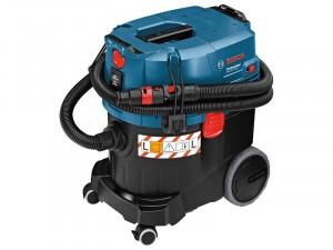 BOSCH GAS 35 L SFCPlus Nedves/száraz porszívó 1200 W