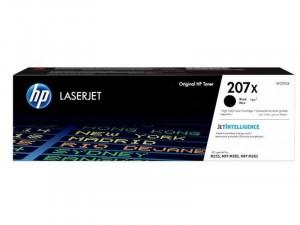 HP (207X) Fekete nagy kapacitású toner