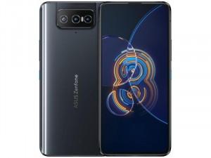 Asus Zenfone Flip 8 5G 256GB 8GB Dual-SIM Galaktikus Fekete Okostelefon