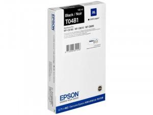 Epson WF-C8610DWF XL Fekete tintapatron