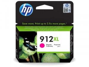 HP (912) Magenta tintapatron