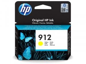 HP (912) Sárga tintapatron
