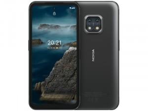 Nokia XR20 5G 64GB 4GB Dual-SIM Gránit Szürke Okostelefon
