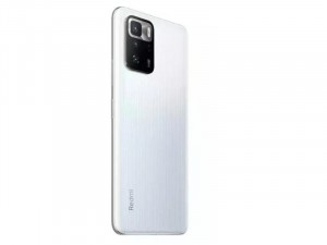 Xiaomi Poco X3 GT 5G 256GB 8GB Dual-SIM Felhő Fehér Okostelefon