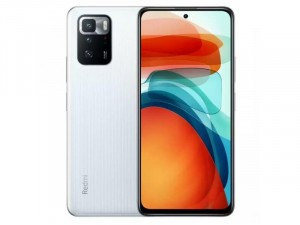 Xiaomi Poco X3 GT 5G 128GB 8GB Dual-SIM Felhő Fehér Okostelefon