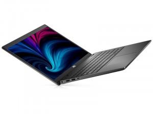 Dell Latitude 3520 15.6 FHD, Intel® Core™ i5 Processzor-1135G7, 8GB RAM, 256GB SSD, Intel® Iris Xe Graphics, Linux, Fekete notebook