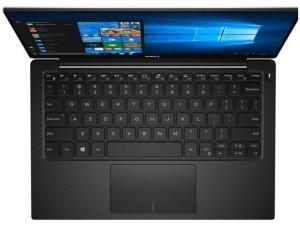 DELL XPS 13 - 13.3 UHD Érintőkijelzős, Intel® Core™ i5 Processzor-1135G7, 8GB, 512GB SSD, Intel® Iris XE, Windows 10 Pro, Ezüst Laptop