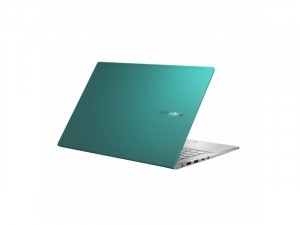 Asus VivoBook S14 S433EA-AM517T FHD, Intel® Core™ i7-1165G7, 8GB, 256GB SSD, Intel® Iris Xe Graphics, Windows 10 Home Zöld laptop