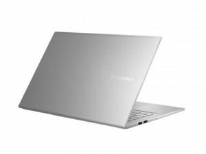 Asus VivoBook S15 S513EA-BQ1599C FHD, Intel® Core™ i3-1115G4, 8GB, 256GB SSD, Intel® UHD Graphics, FreeDOS Ezüst laptop
