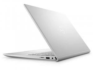 Dell Inspiron 14 (5502) - 15.6 FullHD IPS, Intel® Core™ i5 Processzor-1135G7, 8GB RAM, 512GB SSD, NVIDIA MX330 2GB, Win10 Home - Platinaezüst laptop